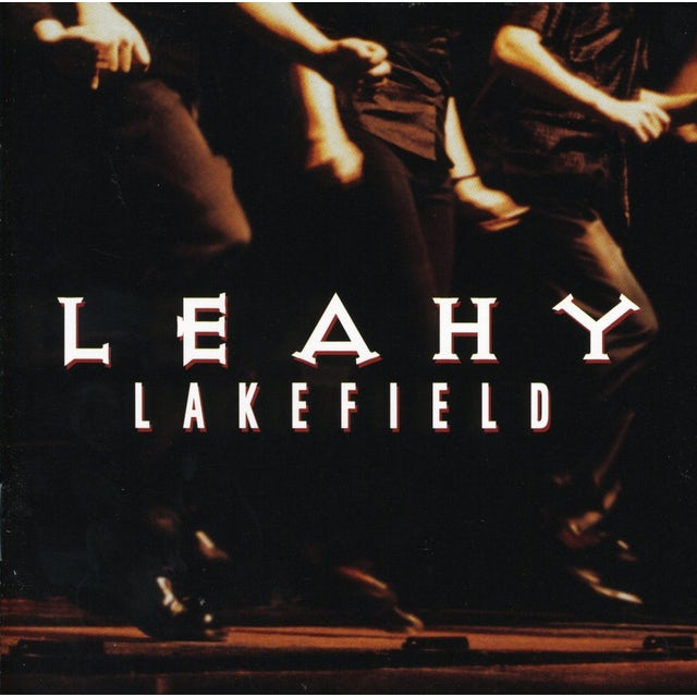 Leahy LAKEFIELD CD