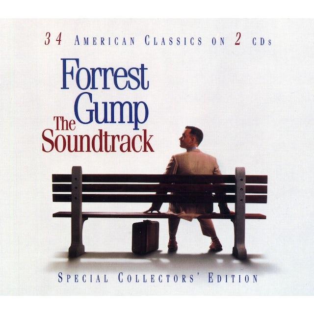 Forrest Gump / O.S.T. FORREST GUMP / Original Soundtrack CD