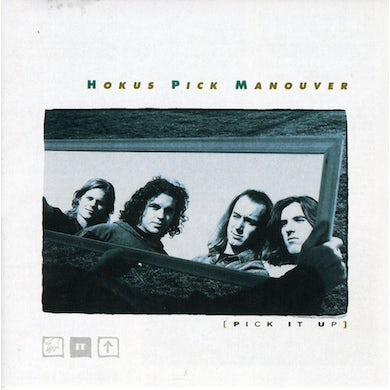 Hokus Pick PICK IT UP CD