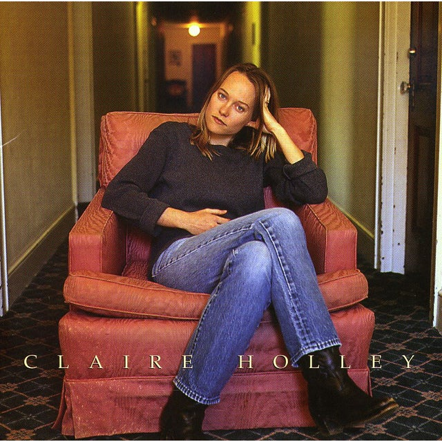 Claire Holley CD