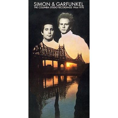 Simon & Garfunkel COLUMBIA STUDIO RECORDINGS 1964-70 CD