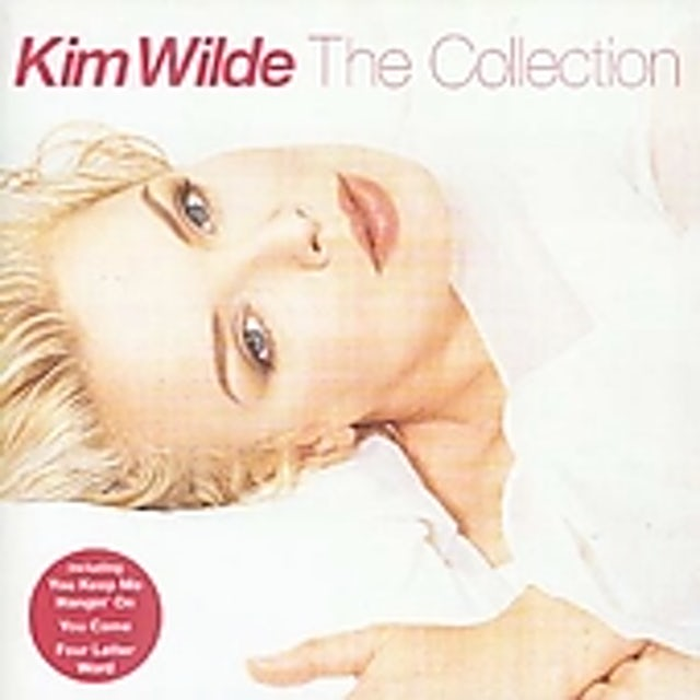Kim Wilde COLLECTION CD