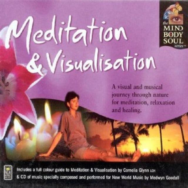 Medwyn Goodall MEDITATION & VISUALISATION CD