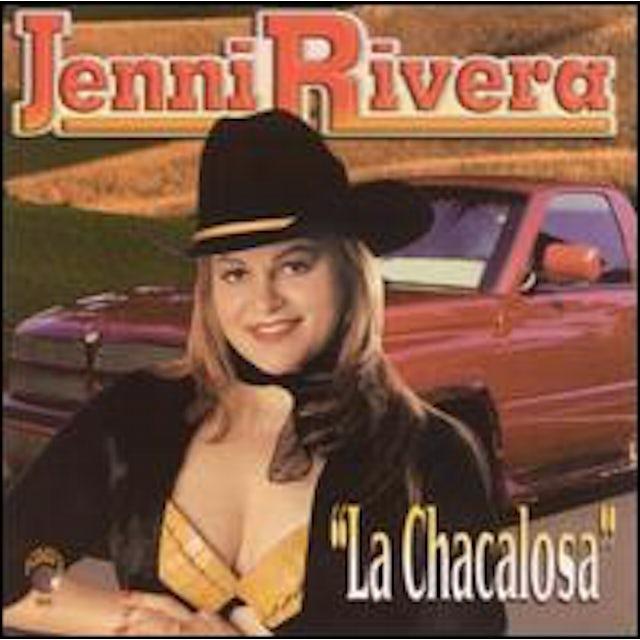Jenni Rivera CHACALOSA CD