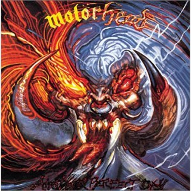 Motorhead ANOTHER PERFECT DAY CD