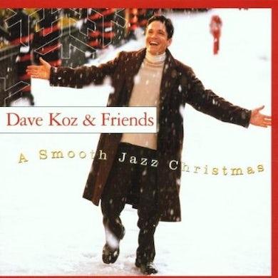 Dave Koz SMOOTH JAZZ CHRISTMAS CD