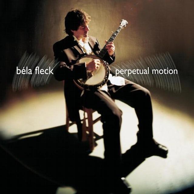 Bela Fleck PERPETUAL MOTION CD