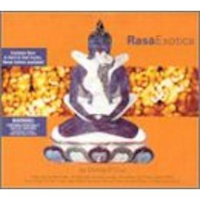 Rasa: Exotica / Various Vinyl Record