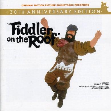 FIDDLER ON THE ROOF (30TH ANN EDT) / Original Soundtrack CD