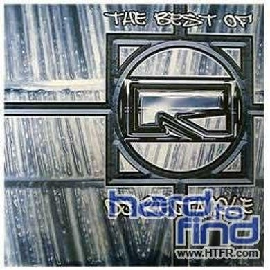 BEST OF DJ RECTANGLE Vinyl Record