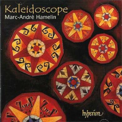 Marc-Andre Hamelin KALEIDOSCOPE: ENCORES CD