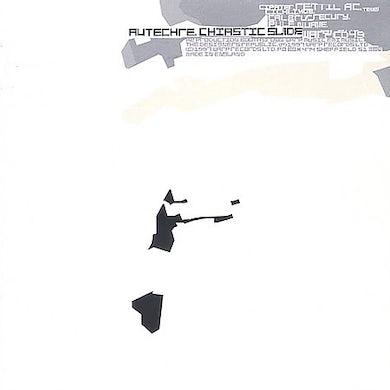 Autechre CHIASTIC SLIDE CD