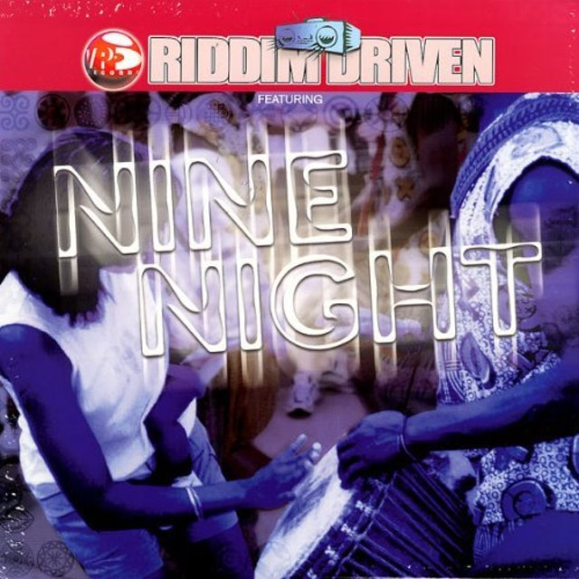 Riddim Driven: Nine Night / Various Vinyl Record