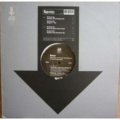 Nemo DARKEST DAY Vinyl Record