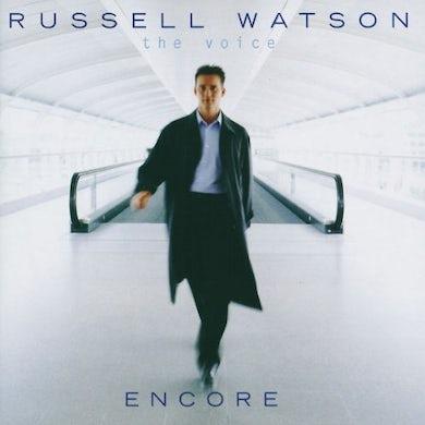 Russell Watson ENCORE CD