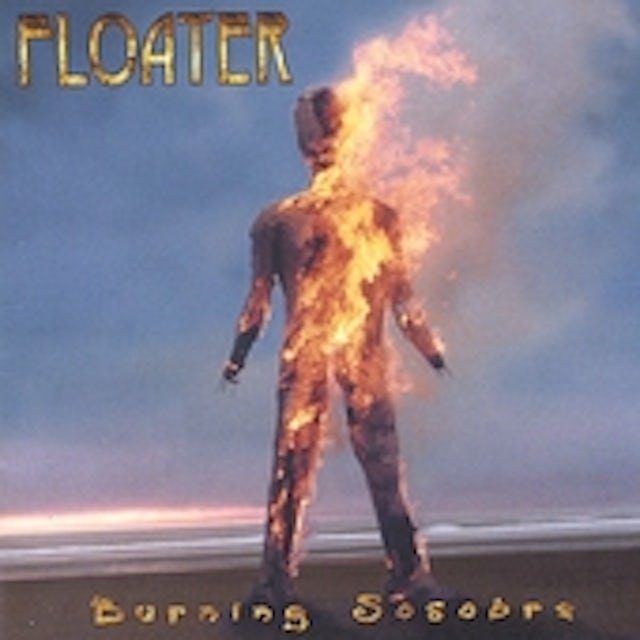 Floater BURNING SOSOBRA CD