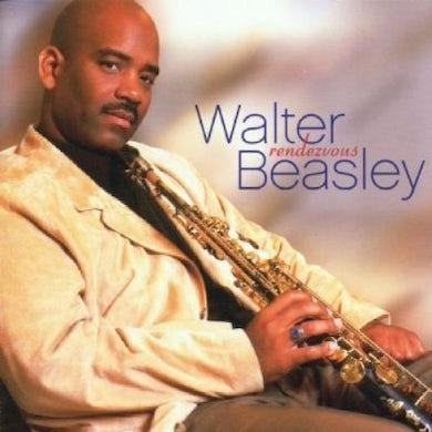 Walter Beasley RENDEZ-VOUS CD