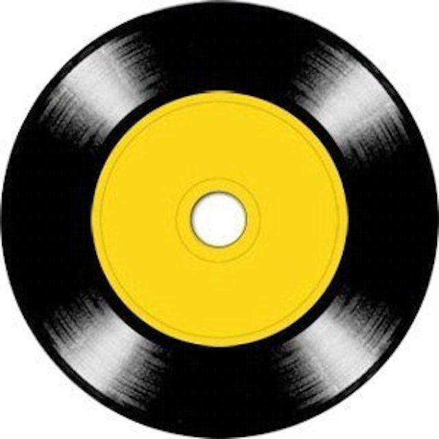 Amtr@K Jrny ALRIGHT / STROBELIGHT Vinyl Record