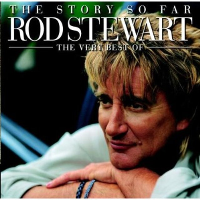 STORY SO FAR: VERY BEST OF ROD STEWART (2CD) CD