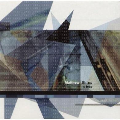 Matthew Shipp NU BOP CD
