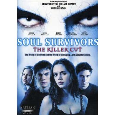 SOUL SURVIVORS DVD