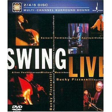 SWING LIVE DVD