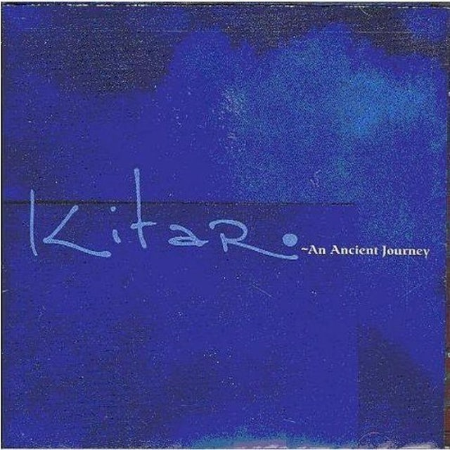 Kitaro ANCIENT JOURNEY CD