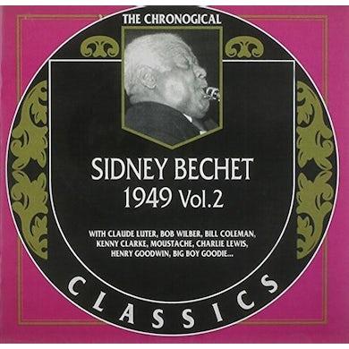 Sidney Bechet 1949 2 CD