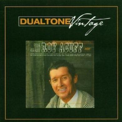 GREAT ROY ACUFF CD