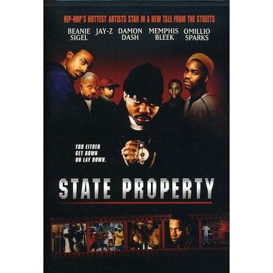 STATE PROPERTY DVD