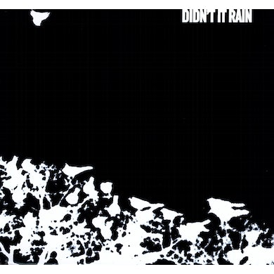 Songs: Ohia DIDN'T IT RAIN Vinyl Record