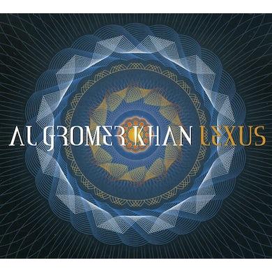 Al Gromer Khan LEXUS: FUTURE MINIATURES CD