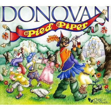 Donovan PIED PIPER CD