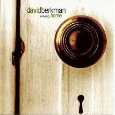 David Berkman LEAVING HOME CD