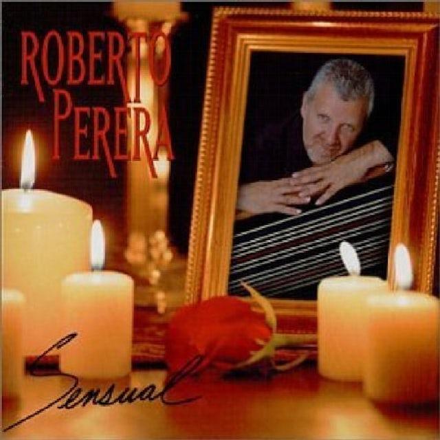 Roberto Perera SENSUAL CD