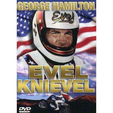 EVEL KNIEVEL (1972) DVD