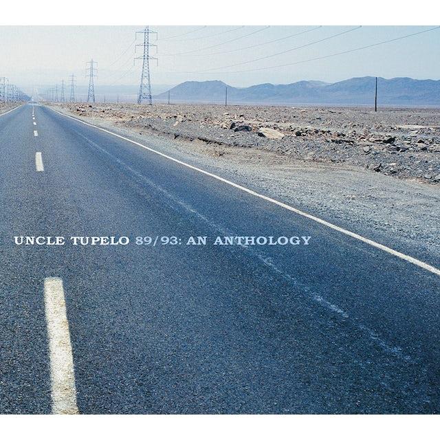 Uncle Tupelo 83/93: AN ANTHOLOGY CD