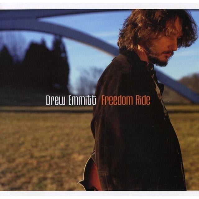 Drew Emmitt FREEDOM RIDE CD