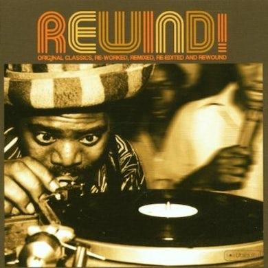 Rewind / Various CD