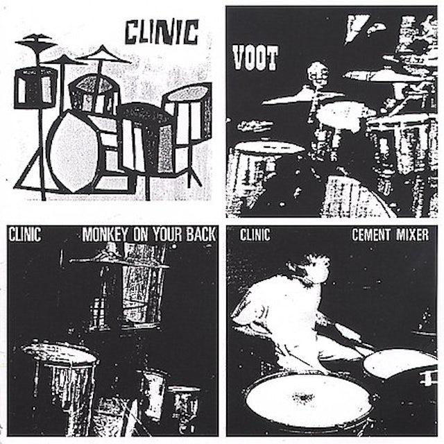 Clinic 3 EPS CD