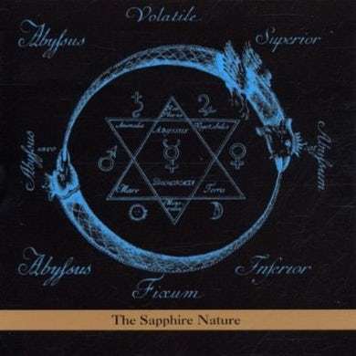 Zev SAPPHIRE NATURE CD