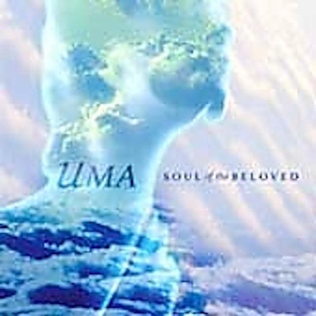 UMA SOUL OF THE BELOVED CD