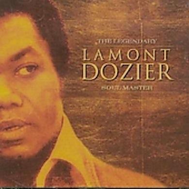 Lamont Dozier ANTHOLOGY CD