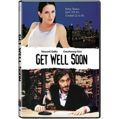 GET WELL SOON (2001) DVD