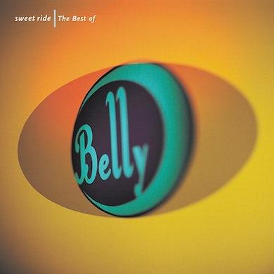 Belly SWEET RIDE: BEST OF CD