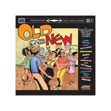 OLD TO THE NEW: STEELIE & CLEVIE TRIBUTE JOE GIBBS Vinyl Record