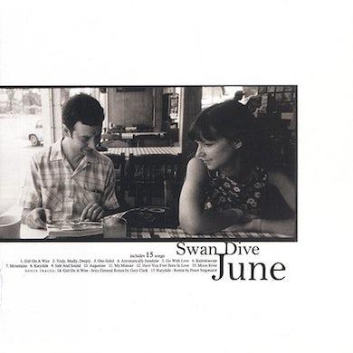 JUNE CD