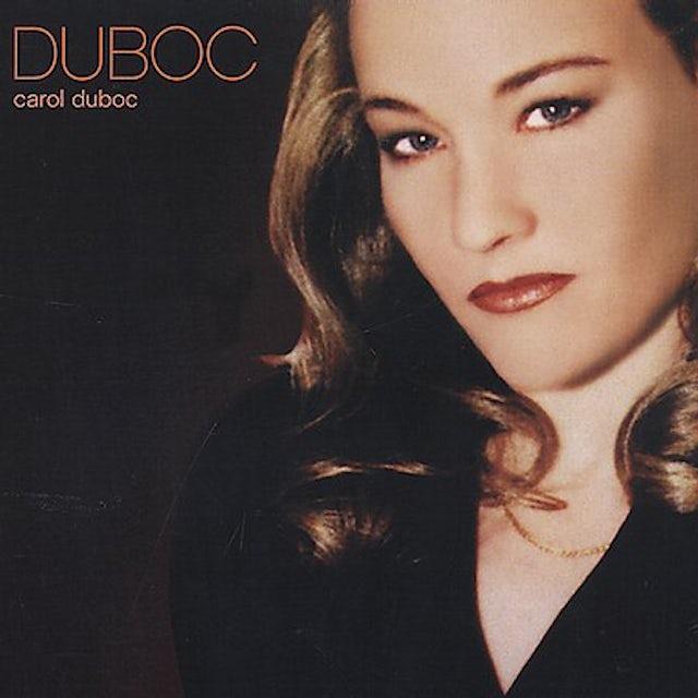 Carol Duboc DUBOC CD