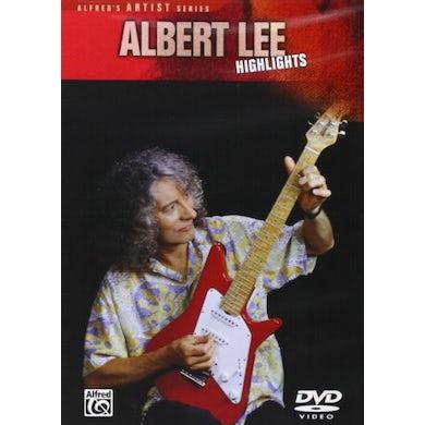 HIGHLIGHTS DVD