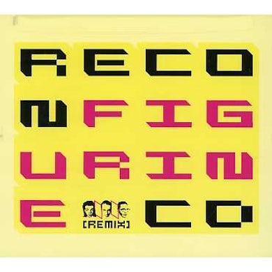 RECONFIGURINE CD